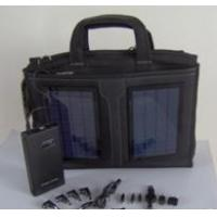 Buy cheap Solar notebook computer bag from wholesalers