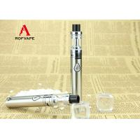 Buy cheap 1500mah Electronic Cigarettes Starter Kits Mini Vape Mods Starter Kits from wholesalers