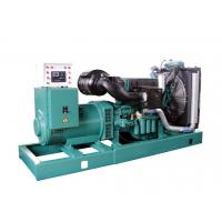 Buy cheap 6 Cylinder Electrical Volvo Diesel Generator , 182 kW 60 Hz from wholesalers