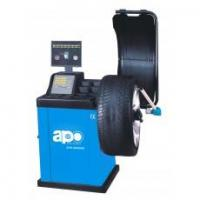 Buy cheap Passenger Car Wheel balancer APO-9088AW from wholesalers