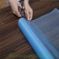 Buy cheap Anti-mildew antibacterial clear soft eva refridge liner mat can water proof easy clean from wholesalers