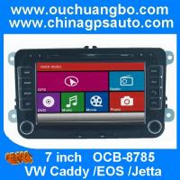 Buy cheap Ouchuangbo Car Radio VW Jetta Caddy Eos with Phonebook iPod RDS SD mp3 player OCB-8785 from wholesalers