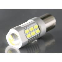Buy cheap SMD 5730 LED Reverse Lights Replace Socket 1157 BAY15D P21W / 5W Stop lamp from wholesalers