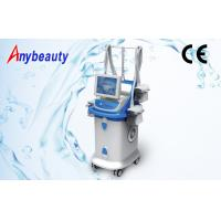 Buy cheap Medical Cryolipolysis Slimming Machine Multifunction Beauty Salon Equipment from wholesalers