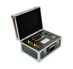 Buy cheap Single / Three Phase Transformer Turns Ratio Meter 0.5~10000 Testing Range from wholesalers