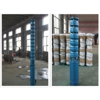 Buy cheap Irrigation Deep Well Submersible Water Pump , 3 Inch Submersible Water Well Pump from wholesalers