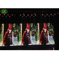 Buy cheap Video Mobile Advertising Led Screens 4mm Pixels And Full Color Tube Chip from wholesalers