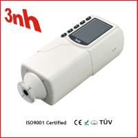 Buy cheap NR20XE 20mm large aperture colorimeter testing equipment with CIE lab CIE lch mode product