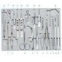 Buy cheap Ophthalmic Operation Instruments Set (SZY-CBM19) from wholesalers