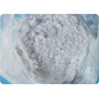 Buy cheap CAS 107868-30-4 99% Purity Anti Estrogen Steroids Exemestane / Aromasin from wholesalers