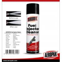 Buy cheap Hot sale Aeropak 450 ml Car Care Products Fuel injector cleaner spray from wholesalers