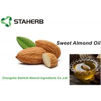 Buy cheap Cosmetic Grade Sweet Pure Almond ExtractBody Detoxification Essential Oil from wholesalers