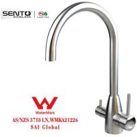 Buy cheap SENTO High quality water filter  faucet for Australian watermark aproved from wholesalers