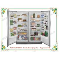 Buy cheap OP-519 Double Doors New Deep Solid Door Upright Freezer ,Restaurant Kitchen Fridge from wholesalers