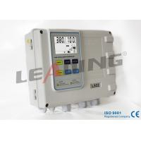 Buy cheap Durable Dual Pump Control Panel , 3 Phase Pump Controller For Water Supply From Wells product