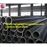 API 5L X42-X70 LSAW steel pipes