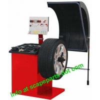 Buy cheap 220V Wheel balancer with monitor models (not a digital type) SB-084 product