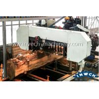 Buy cheap Heavy-duty Hydraulic Horizontal Band Saw from wholesalers