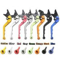 Buy cheap Black Short Adjustable Lever for YZF R1 2009-2010 (R19/Y688) product