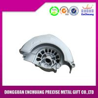 Buy cheap High precise zinc alloy automotive parts  DC-0823 from wholesalers