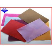 Buy cheap Soft Feeling Polypropylene Spunbond Nonwoven Fabric For Shopping Bags Mouldproof from wholesalers