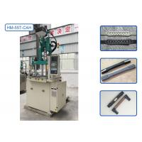 Buy cheap Energy Saving Small Plastic Injection Molding Machine For Travel Suitcase Handle from wholesalers