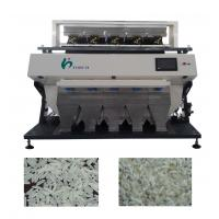 Buy cheap High-End 2048 Pixel LED CCD Color Sorter Machine for Rice from wholesalers