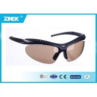 Buy cheap Customized Anti - UV Military tactical shooting glasses Safety Protection goggles from wholesalers