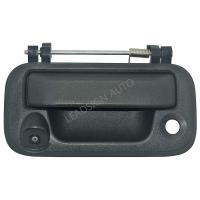 China Tailgate Handle Heavy Duty Reverse Camera Full Screen Image DC 12V Voltage on sale