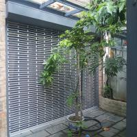 Buy cheap high quality hot-selling aluminum rolling grilles for industrial and commercial applications from wholesalers