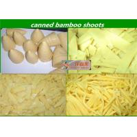 Buy cheap New Crop Organic Canned Vegetables / Rich Aroma Canned Bamboo Shoots from wholesalers
