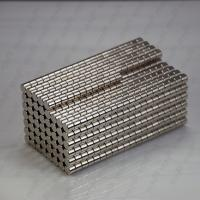 Buy cheap Strong N42 Disc Neodymium Magnet from wholesalers