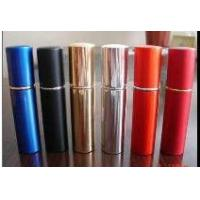 Buy cheap Aluminium 100ml Fragrance Perfume Sprayer Bottle Atomizer For Pharmaceutial AM-APB from wholesalers