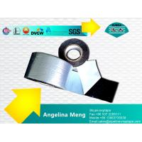 Buy cheap Sliver Aluminium Foil Self Adhesive Bitumen Tape XUNDA T 700 Series from wholesalers