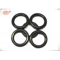 Buy cheap Black NBR O Ring Rubber Seal For Pneumatics And Auto Parts OEM from wholesalers