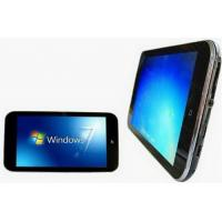 """Buy cheap 10.2""""Capacitive Multi Touch screen Intel N1001 , Atom N450 1.66GHZ Windows 7 ,Camera Wifi 3G Tablet PC product"""