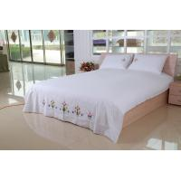 Buy cheap Pure Cotton Applique Bedding Set from wholesalers