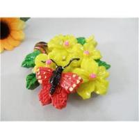 Buy cheap Polyresin Fridge Magnets from wholesalers