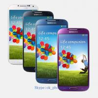 Buy cheap New Samsung I9500 Galaxy S4 Factory Unlocked GSM GT-I9500 Choose From 4 Colors from wholesalers