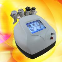 Buy cheap Promotion! Lowest price ultrasonic liposuction vacuum rf fast slimming cavitation device from wholesalers