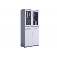 Buy cheap Cold Rolled Steel Multi Layer Lockable Filing Cabinets For Home from wholesalers