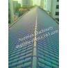 Buy cheap Plastic polyvinylchloride glazed roofing tile roof tile from wholesalers