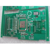 Buy cheap 2 Layer PCB Electronic Printed Circuit Boards Manufacturing With HASL from wholesalers