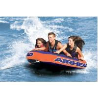 Buy cheap Multi-Valve Water Towable Tube 72 Inch , 3 Person Portable Water Ski from wholesalers