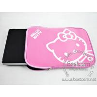 Buy cheap hello kitty neoprene ipad sleeves various colors OEM service available from wholesalers