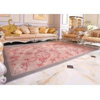 Buy cheap Hotel / Restroom / Ballroom / Guestroom Carpet Underlay Felt Dry Quickly product