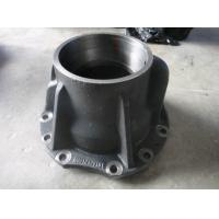 Sand casting base cast iron foundry