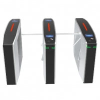Buy cheap IP42 RS485 Communication 30W Tripod Turnstile Gate from wholesalers