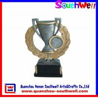 Buy cheap polyresin trophy cup from wholesalers