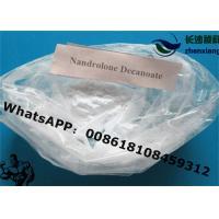 Buy cheap Nandrolone Decanoate Fat Burning Steroids CAS 360-70-3 For Body Build product